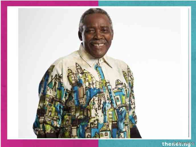 Olu Jacobs Speaks On The Importance Of Striving For Excellence In New Book