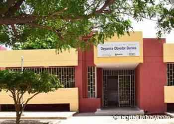 Papayal cuenta nuevamente con puesto de salud - La Guajira Hoy.com