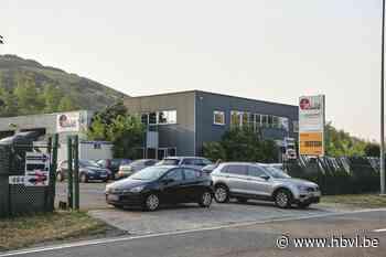 Genks transportbedrijf produceerde twee miljoen liter illega... (Genk) - Het Belang van Limburg