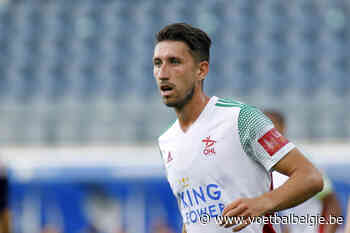 """Kotysch: """"KRC Genk is nog altijd beetje speciaal"""" - Voetbal België: Belgisch en internationaal voetbalnieuws, transfers, video, voetbalshop en reportages"""