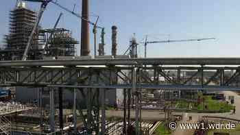 Leck bei Shell in Godorf- Staatsanwaltschaft ermittelt