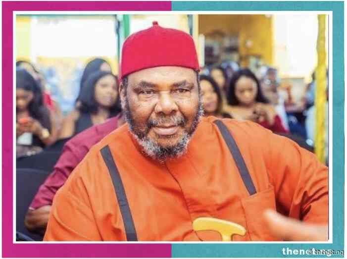 Pete Edochie Shares Timeless Nuggets In Book About Success