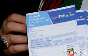Ibitinga cria carteira para monitorar pacientes com suspeita de Covid-19 - G1