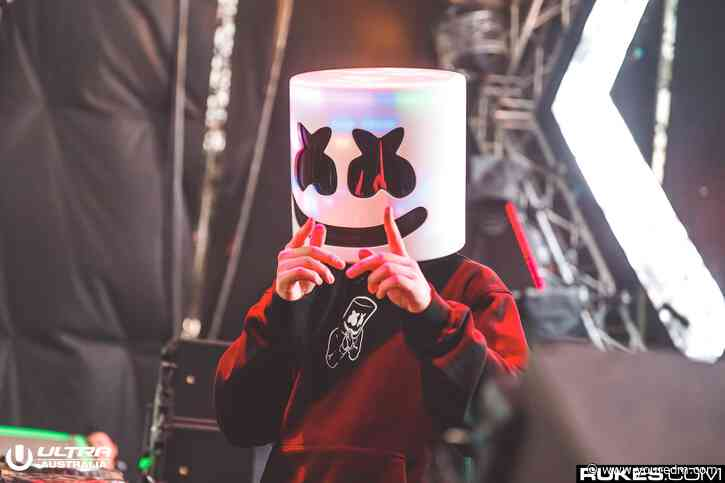 Pandora Launches Game Time Playlists from Steve Aoki, Marshmello & More
