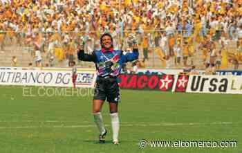 La LigaPro creó los trofeos Carlos Luis Morales y Ermen Benítez para el mejor arquero y el goleador del campeonato