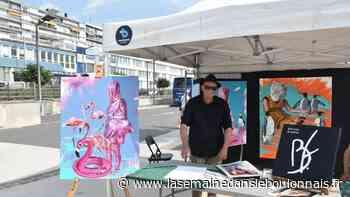 Boulogne-sur-Mer : les animations du week-end du 15 août - La Semaine dans le Boulonnais
