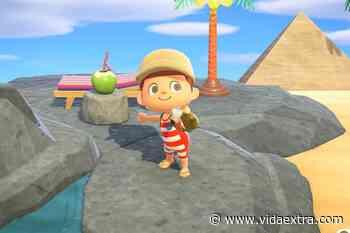 Animal Crossing: New Horizons: lista con todas las criaturas de la pesca submarina de agosto - Vida Extra