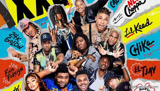 'XXL' Reveals 2020 Freshman Class With Fivio Foreign, Baby Keem, Mulatto & More