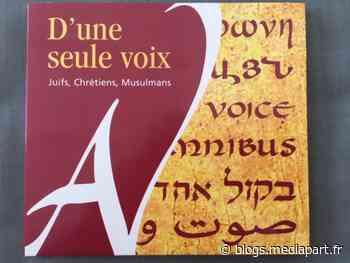 L'abbaye du Thoronet et les chants «D'une seule voix» - Le Club de Mediapart
