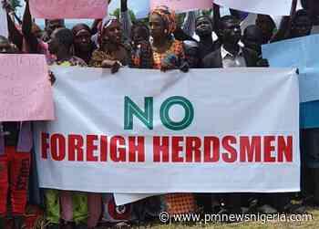 Red Alert: Armed Fulani herdsmen from Mali, Niger swamp Kogi communities - P.M. News