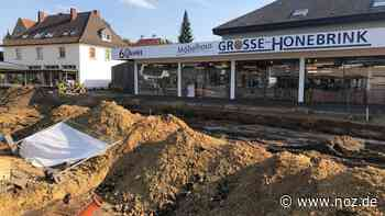 In Hagen wird in Gellenbeck das erste Dorfentwicklungsprojekt realisiert - noz.de - Neue Osnabrücker Zeitung