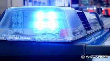 Fußgängerzone Hagen: 38-Jähriger sticht Mann in den Nacken - WP News