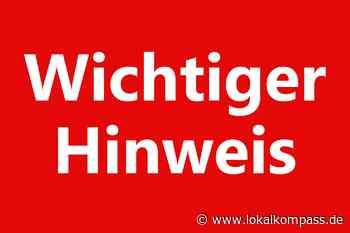 Wasserrohrbruch behoben: Unterricht an der Grundschule Halden startet morgen - Lokalkompass.de