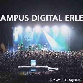 Campusfest diesmal digital - Radio Hagen