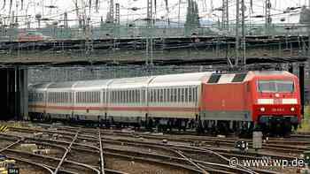 Hagen: Gleislagefehler erfordert Umleitung von Zügen - WP News