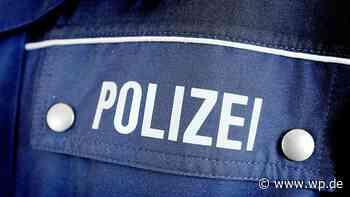 Hagen-Boele: Mofafahrer (64) bei Unfall leicht verletzt - WP News