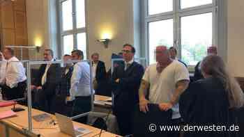 Hagen/NRW: Rocker-Krieg! DIESE Bandidos-Erklärung sorgt für Rätsel - Derwesten.de