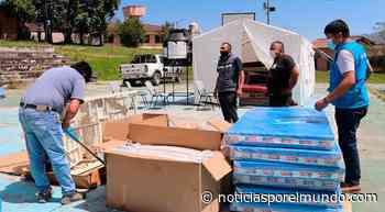 ▷ Cajamarca: DISA Chota adquiere balones de oxígeno y camas clínicas | LRND | Sociedad - Noticias Peru - Noticias por el Mundo