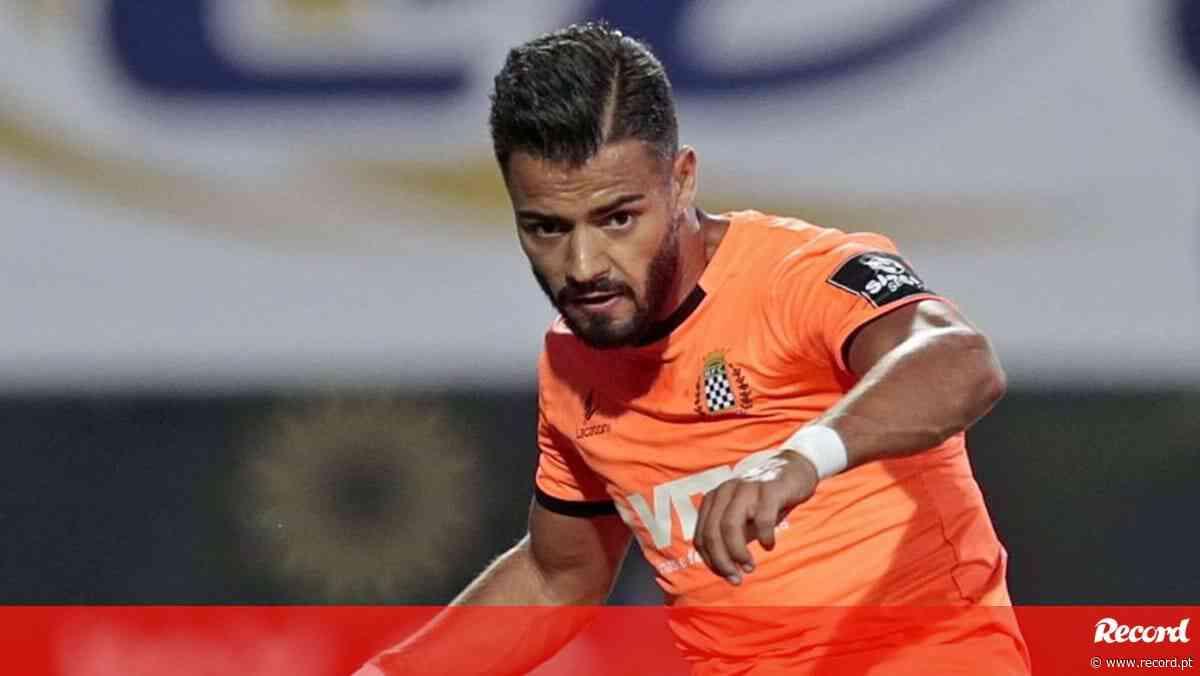 Carraça garantido pelo FC Porto - Record