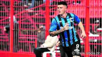'Colo' Ramírez é negócio de oportunidade - A Bola