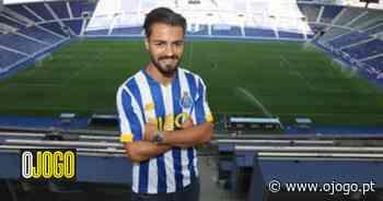As primeiras palavras de Carraça como jogador do FC Porto - O Jogo