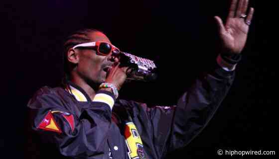 Snoop Dogg Wants To Invest In Atlantic City