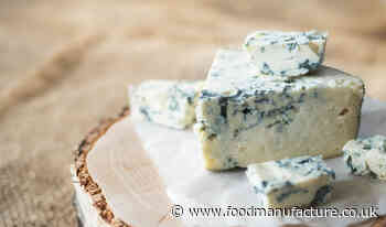 Trade body backs Government over 'blue cheese' exports to Japan
