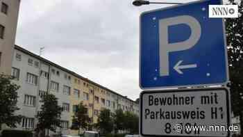 Konzept soll Parkplatz-Vorteile für Anwohner bringen
