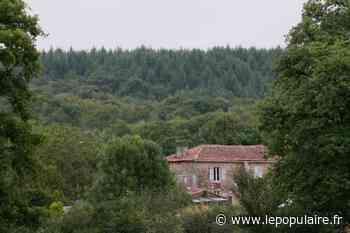 Connaissez-vous le passé du petit village de Villeflayou ? - lepopulaire.fr