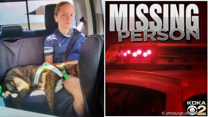 State Police Searching For 13-Year-Old Alexa Seaberg