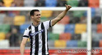 """Lasagna, l'agente: """"Napoli? Bisogna contattare l'Udinese, è il momento del salto di qualità. Sullo scambio con Petagna..."""" - CalcioNapoli24"""