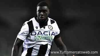 Fiorentina, per la corsia mancina occhi su Ken Sema dell'Udinese - TUTTO mercato WEB