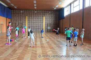 Weil am Rhein: Spiel, Sport, Spaß und Ausflüge - Weil am Rhein - www.verlagshaus-jaumann.de