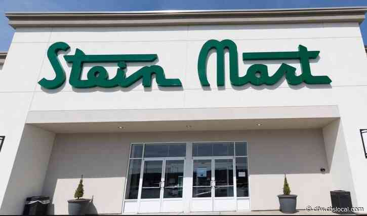 Stein Mart Files For Bankruptcy; Liquidation Underway, Going-Out-Of-Business Sales Coming