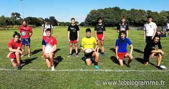 Un été bien chargé pour le Rugby-club concarnois - Le Télégramme