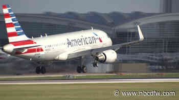 American Airlines No Longer Allowing Masks with Exhaust Valves or Vents