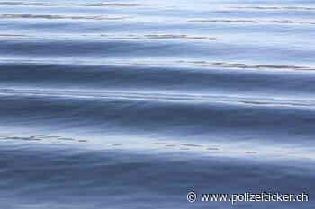 Losheim am See - Tretboot mit 5 Personen besetzt kentert auf dem Stausee - Polizeiticker.ch