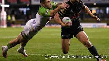 Panthers better than 2014 crop: Mansour - Hunter Valley News