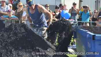 2020 Hunter Coal Festival postponed at Muswellbrook and Singleton until next year due to COVID-19 restrictions - Muswellbrook Chronicle