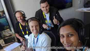 Kristen Beams recommends overhaul for Tasmanian women's cricket league - Muswellbrook Chronicle