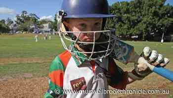 Participation, accuracy up: Cricket Aust - Muswellbrook Chronicle