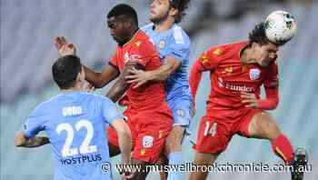 Adelaide ready for nervous A-League wait - Muswellbrook Chronicle