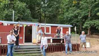 Erlensee plant Naturkita mit zwei Gruppen am Limespark - Start im Herbst? - op-online.de