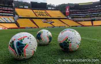 ¿Dónde ver y cómo será el campeonato ecuatoriano de fútbol en los próximos cinco meses?