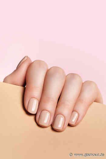 Nicht nur ein Haar-Wundermittel: Keratin-Treatments helfen auch bei brüchigen Nägeln - GLAMOUR Germany