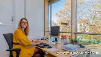 Fachfrau für Vielfalt - Süddeutsche Zeitung