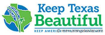 Keep Orange County Beautiful named Affiliate of the Month - Orange Leader - Orange Leader