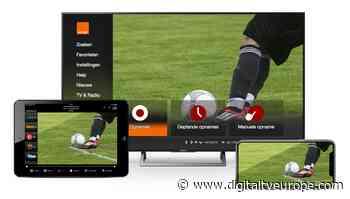 Orange Belgium taps Zappware to deliver Eleven football channels to subscribers - Digital TV Europe