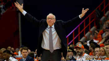Who would serve in Syracuse coach Jim Boeheim's Orange Party? - The Juice Online