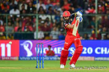 IPL 2020: Five batsmen who can win Orange Cap in UAE in IPL 13 - myKhel